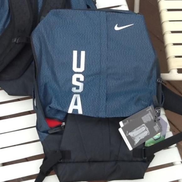 5959c501b534 New NIKE Team USA Olympics Ultimatum Backpack